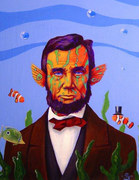 Fish Lincoln
