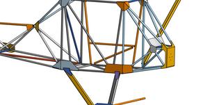Landing Gear Design Part 3: Revisions