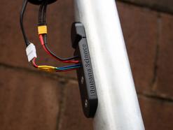 Ninebot External Battery Adapter