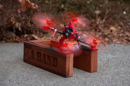Hyperferret Racing Drone