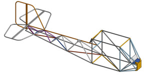 Fuselage Design Days 7-9