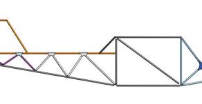 Fuselage Design Day 6