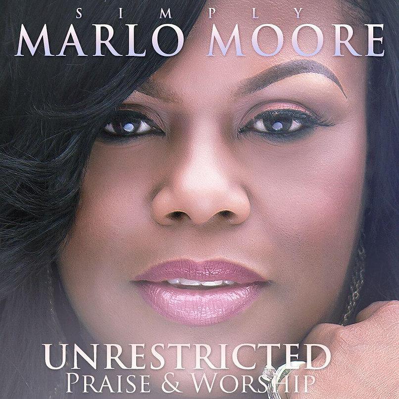 Christian Recording Artist Marlo Moore Simply Marlo Moore