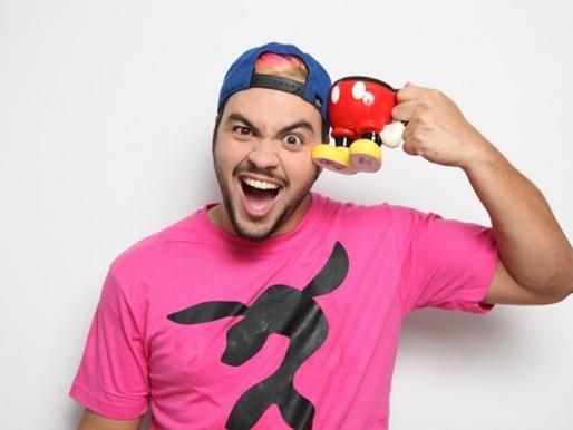 Show - Youtuber Luccas Neto chega com novo espetáculo no dia 4 de maio