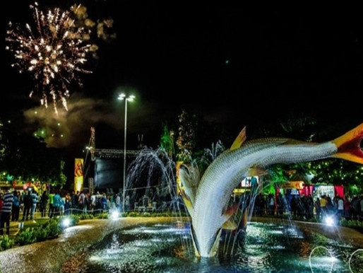 Cultura –  20º Festival de Inverno de Bonito será lançado nesta terça