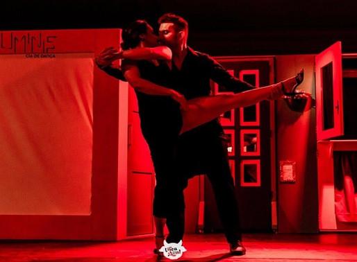 Arte – Circuito de Cinema e Dança no Sesc Cultura a partir do dia 22