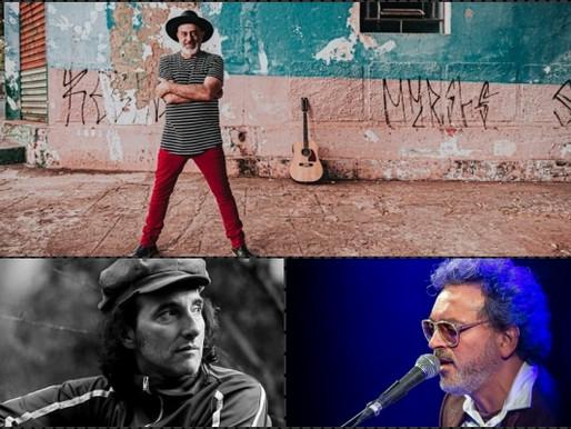 Show – Rodrigo Teixeira mostra seu som nesta sexta no Genuíno!