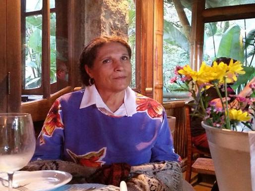 Literatura – Lenilde Ramos toma posse na ASL no próximo dia 9
