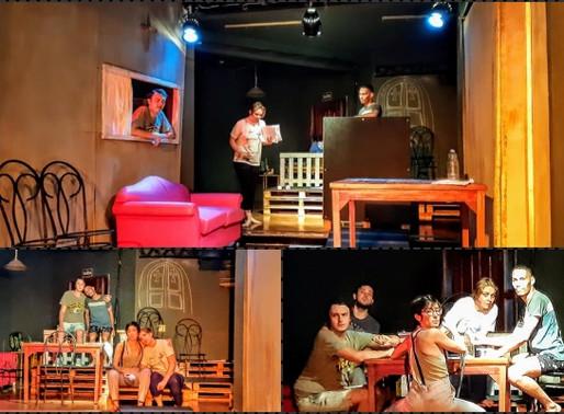 """Teatro – Grupo Casa em cartaz com """"Tragédias BR"""""""