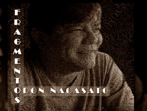Show –  CD Fragmentos e  show de Odon Nacasato na Morada nesta sexta