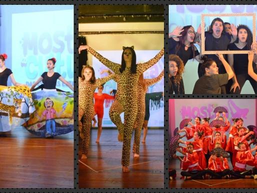 Evento - 13ª Mostra Cultural das Escolas Estaduais e Festival MS in Concert