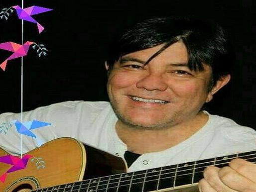 Show – Sonoridade de Odon Nacasato nesta quinta na Morada