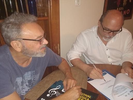 Opinião – Empresa aposta nos artistas de Campo Grande