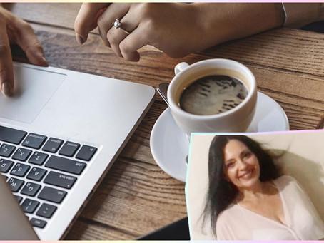 "Poesia - ""Feito eu e o café"", por Mirian Camacho"