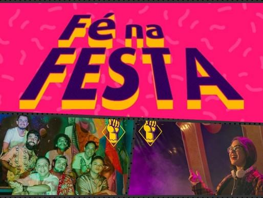 Evento – Projeto Fé na Festa tem neste sábado Kzulo e Tamys DJ