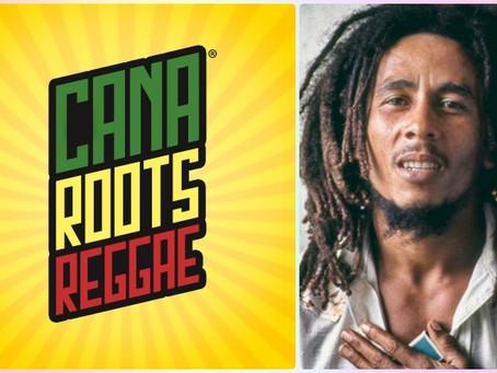 Live – Banda CanaRoots faz homenagem a Bob Marley nesta terça-feira