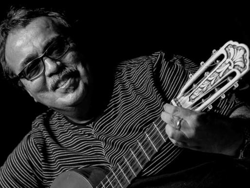 Opinião –  Guilherme Rondon: um músico que faz sucesso fora e não é reconhecido no Estado!