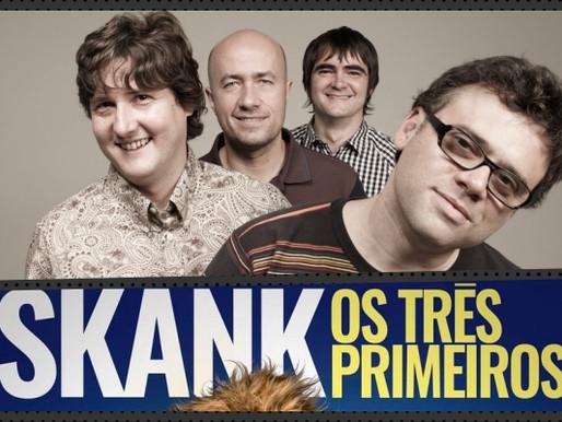 """Show –  Tudo certo: Skank chega dia 10 com """"Os Três Primeiros"""""""