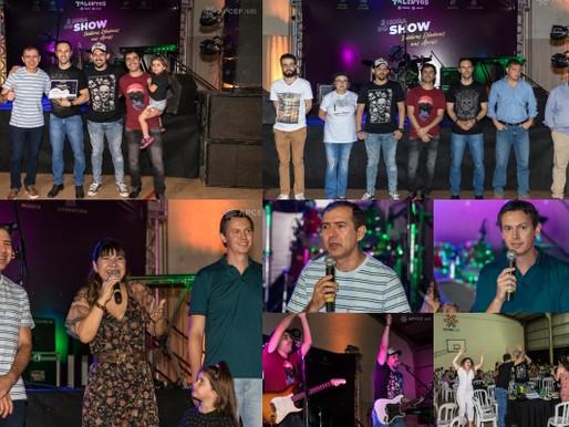Festival –  Douradenses da CEF representarão MS em Florianópolis