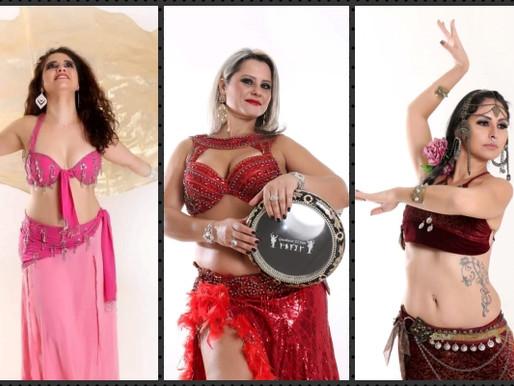 Dança – Mostra Primavera do Estúdio Isa Yasmim acontece sábado