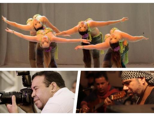Eventos –  Mostra fotográfica e show musical neste sábado em Dourados