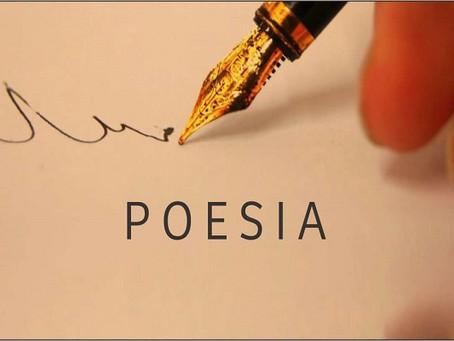 """Concurso - Inscrições abertas para a """"Noite da Poesia"""" de Campo Grande"""
