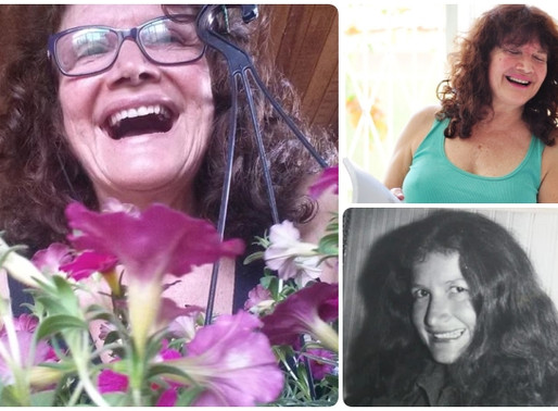 Atriz – Teatro do MS deve muito à Cristina Mato Grosso