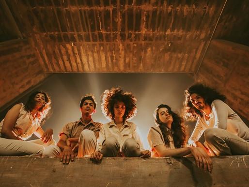 """Teatro – André Tristão e sua trupe retornam com """"Narradores de Consciência"""""""