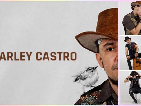 """Música – Harley Castro lança nesta quinta-feira seu álbum """"Passarinhante"""""""