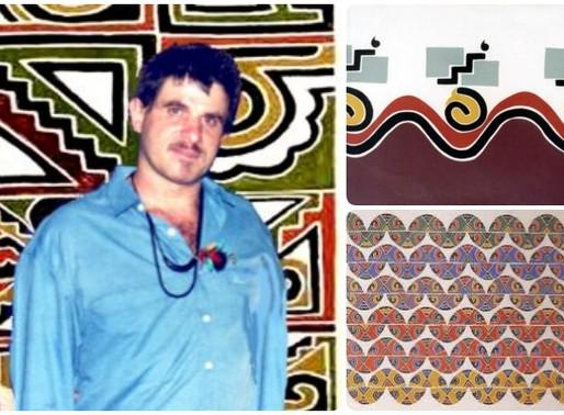 Memória – Henrique Spengler: 17 anos sem esse grande artista!