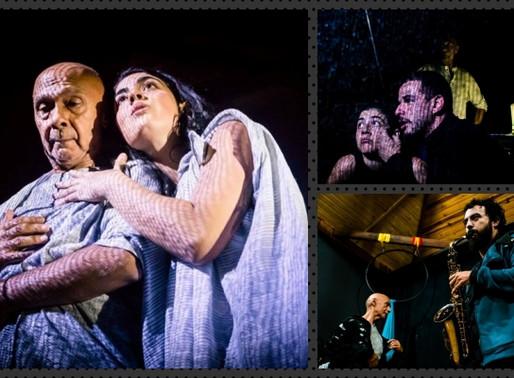 Teatro - Jair Damasceno retorna com peça no fim de semana