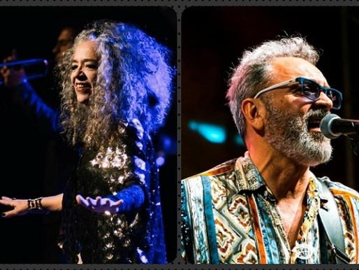 Show – Alzira E e Jerry Espíndola dia 7 no Jatobá em Dourados