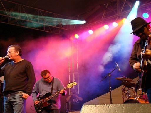 Show – Bêbados Habilidosos homenageia a voz do blues do MS com novo CD