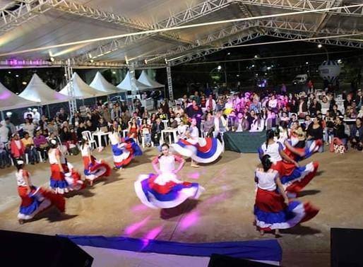 Opinião – Festa das Nações mostra a força da cultura fronteiriça!