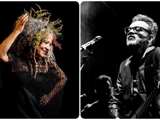 Show -  Alzira E e Jerry Espíndola neste sábado em Dourados