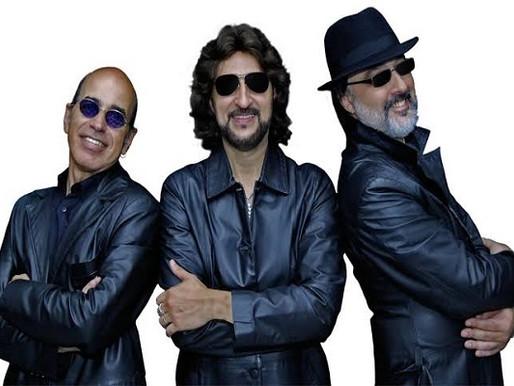 Show - Bee Gees Alive dia 25 no Palácio Popular da Cultura