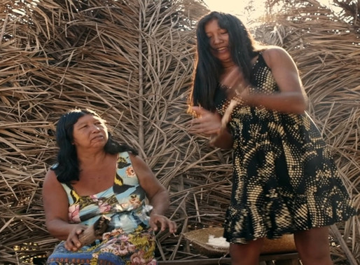 Cinema – Curtas sobre temáticas indígenas serão exibidos no Sesc Cultura