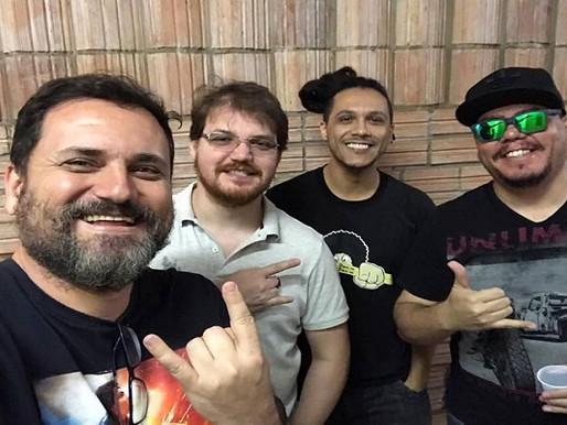 """Show – Banda Haiwanna inicia neste domingo """"Temporada de Férias"""""""