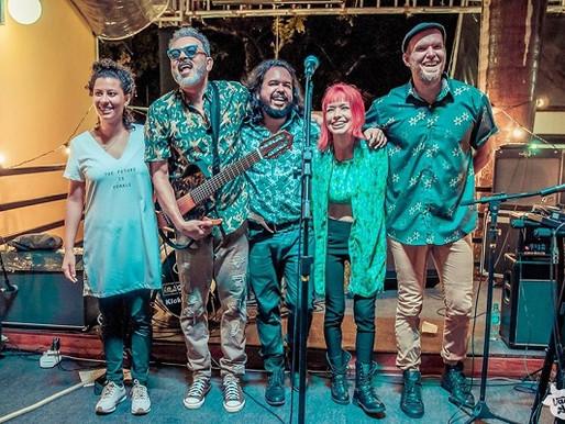 Show – Jerry Espíndola e sua musicalidade neste domingo