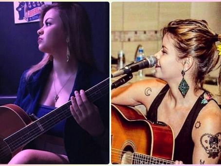 Opinião – Hanna Lopes, uma cantora de voz suave e marcante em Dourados!