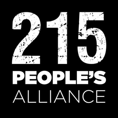 215 PEOPLE ALLIANCE