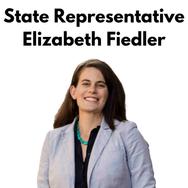 State Representative Elizabeth Fiedler.p