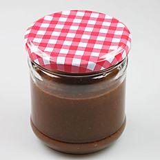 Hazelnut & Dark Chocolate Spread