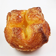 The Kouign Amann à l'orange