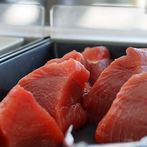 Tuna Fresh