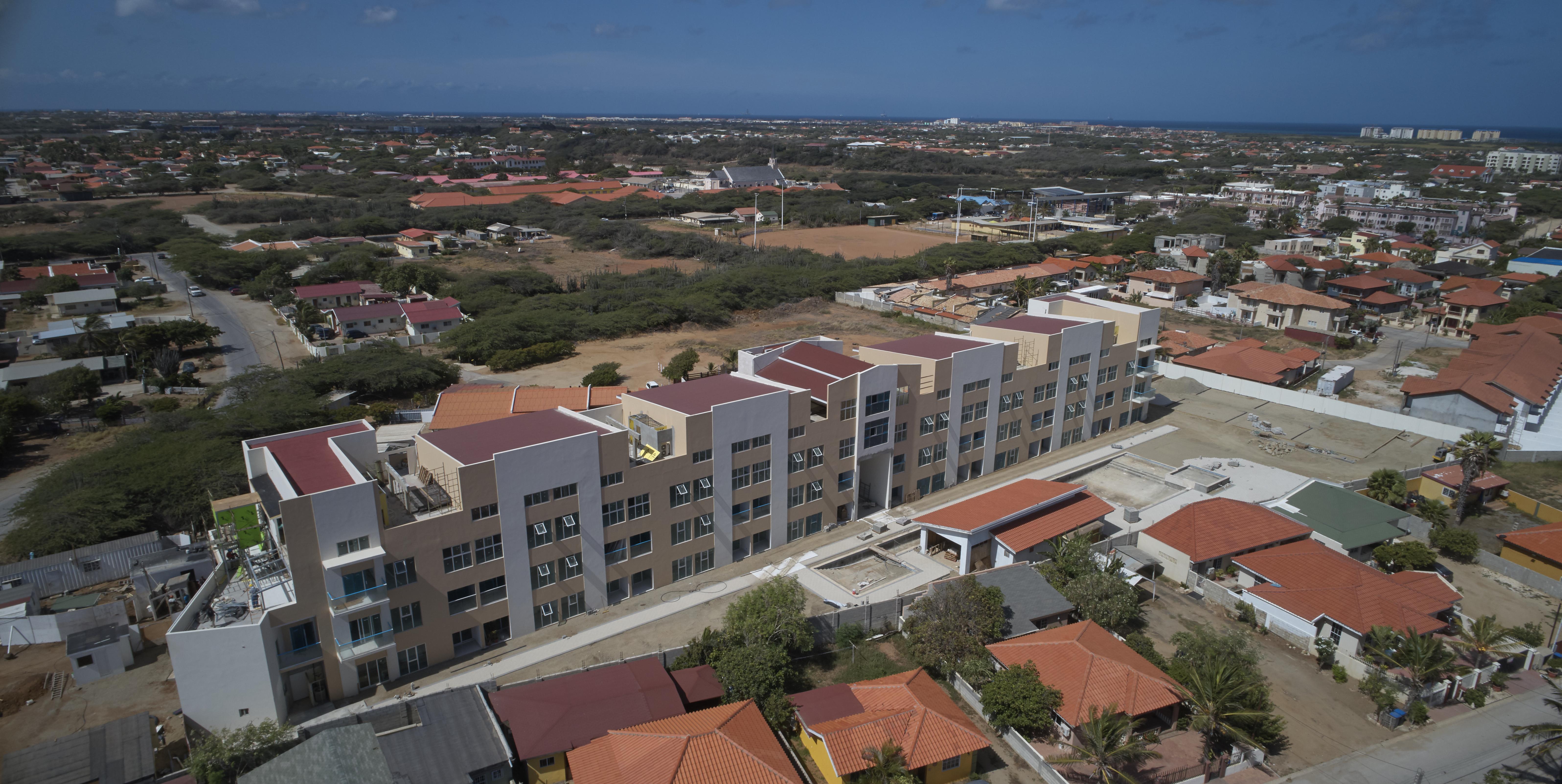 Aruba's Life