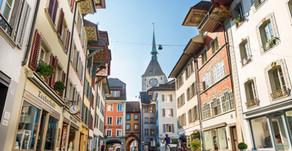 SGMKG 2019 - Jahrestagung in Aarau