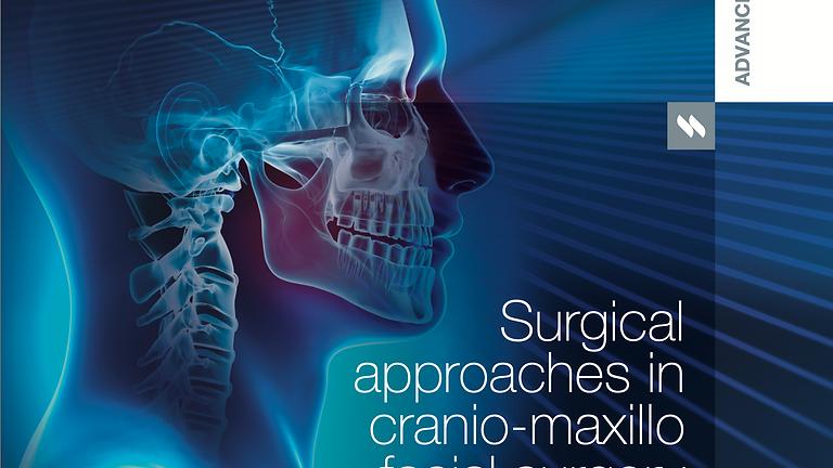 Surgical approaches in cranio-maxillo-facial surgery