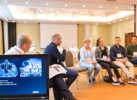 Der neue AO CMF Study Club Basel: Innovative Fort- und Weiterbildung in der MKG-Chirurgie
