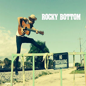 Rocky Bottom EP